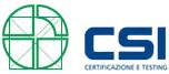Eurograte Caillebotis certifiée par l'entreprise CSI