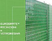 catalogue sur les clôtures industrielles