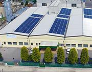 Eurograte Caillebotis siège de fabrication de caillebotis, profilés, clôtures, échelles en Italie