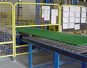 Eurograte Caillebotis le nouveau procédé de fabrication unique au monde