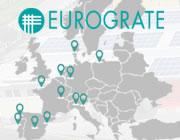 La présence des sièges d'Eurograte Caillebotis en Europe